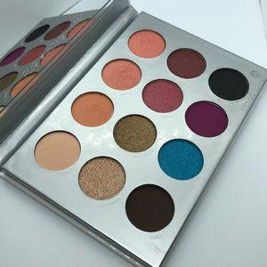 Pur x boxycharm 12 shade eyeshadow palette